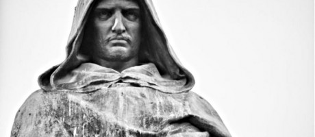 Estatua de Giordano Bruno (fuente: Getty Images)